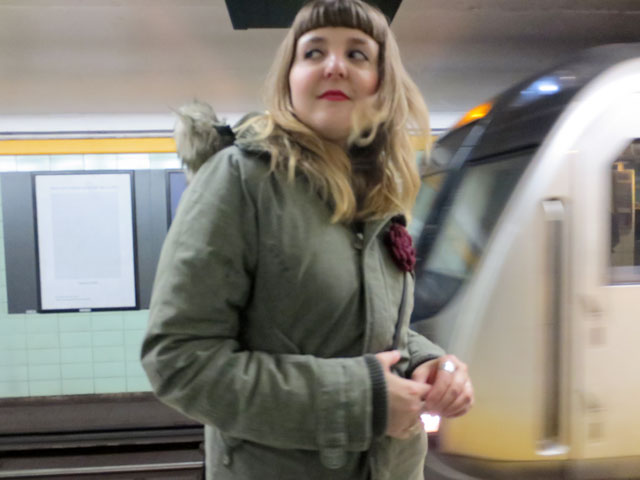 a-subway-platform