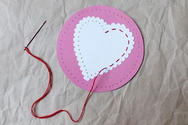 hand-sewing-paper-valentine