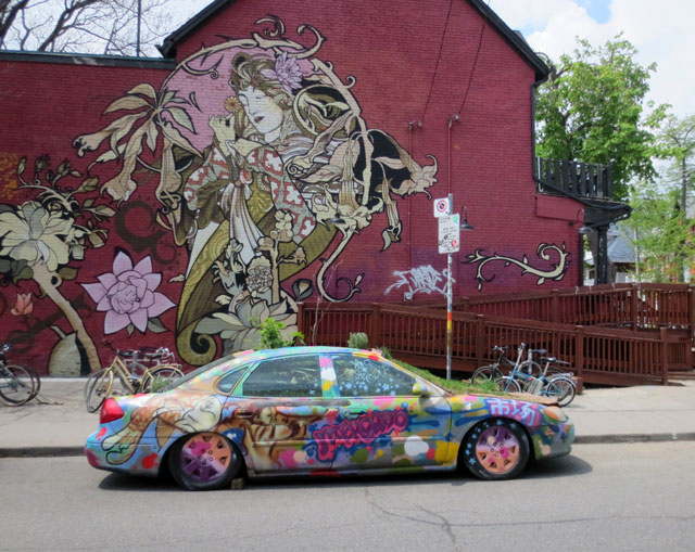 plant-car-kensington-market