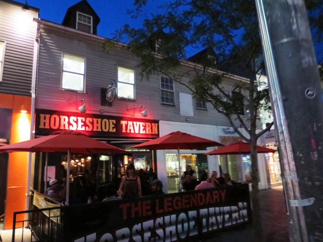 the-horseshoe-tavern-toronto-july-2014