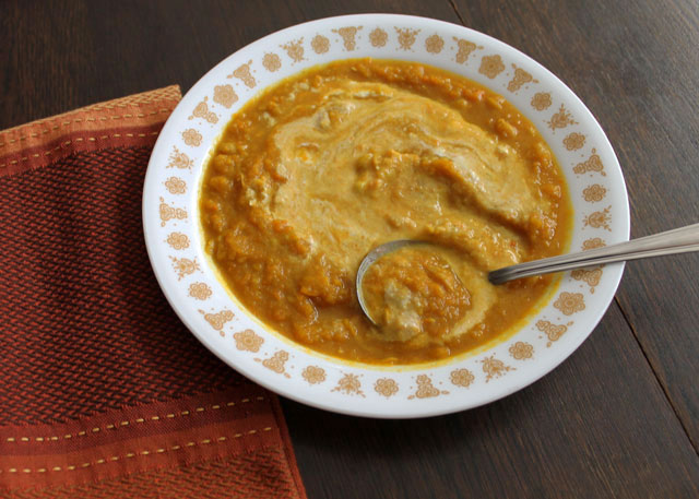 curried-pumpkin-carrot-and-chickpea-soup-with-greek-yogurt