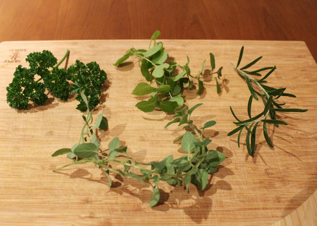 herbs-from-the-herb-garden