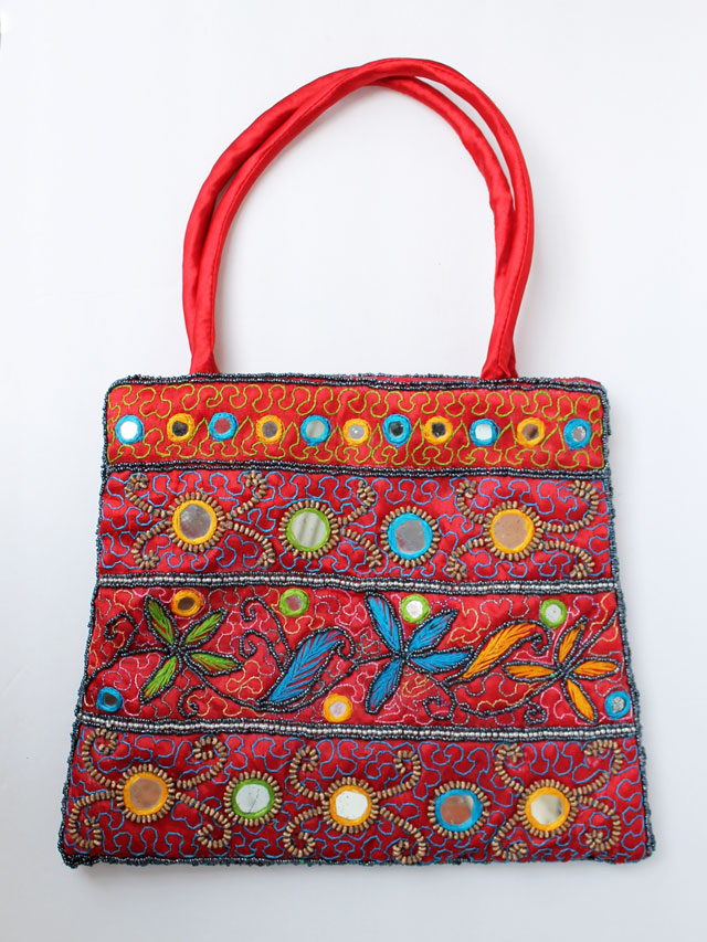 thrifted-silk-embroidered-tote-bag
