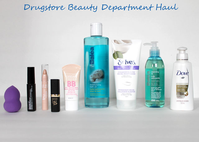 drugstore-beauty-department-haul