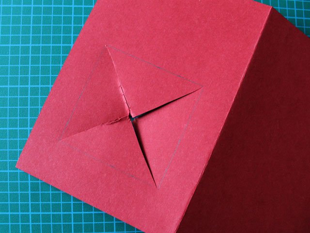 cut-a-square-in-the-front-of-the-card