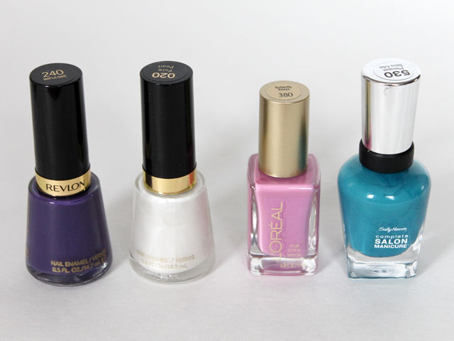 nail-polishes-from-shoppers