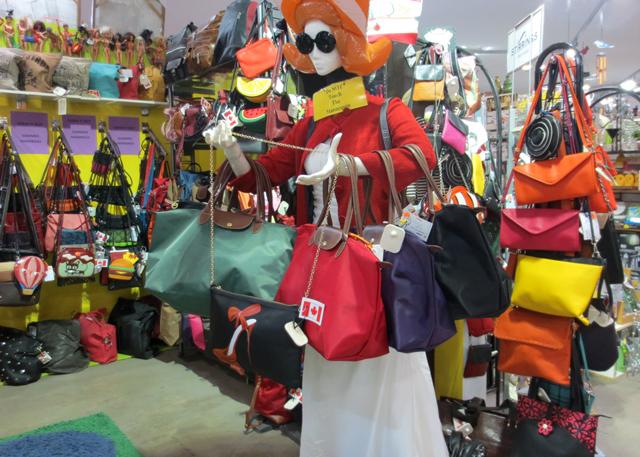 bags-in-blue-banana-shop-kensington-market-toronto