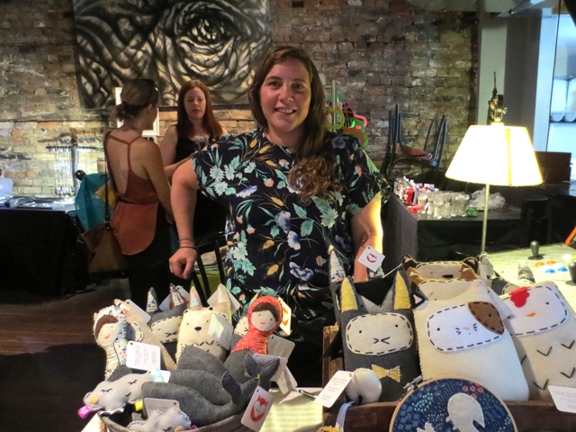 newmies-eco-friendly-baby-development-and-teething-toys-at-trinity-bellwoods-flea