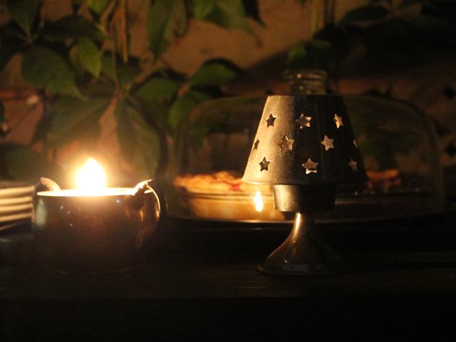 candles-outside