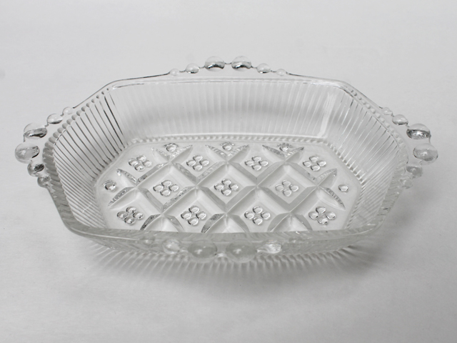 thrifted-vintage-glass-dish-possibly-candlewick-soap-dish