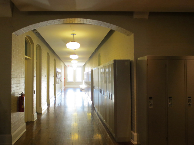 hallway-in-royal-conservatory-of-music