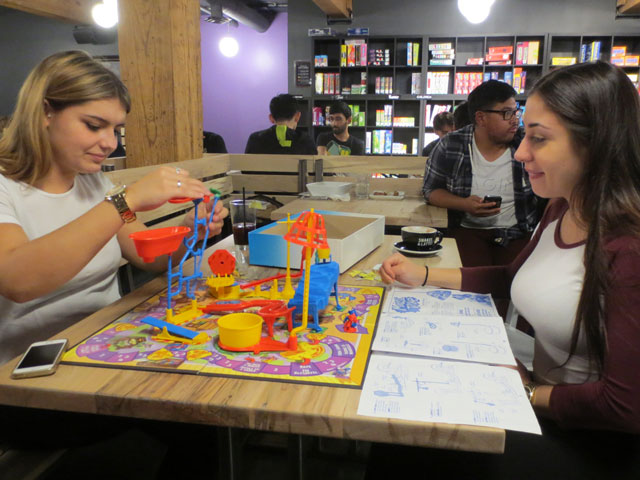 mouse-trap-game-at-snakes-and-lattes-game-cafe-toronto