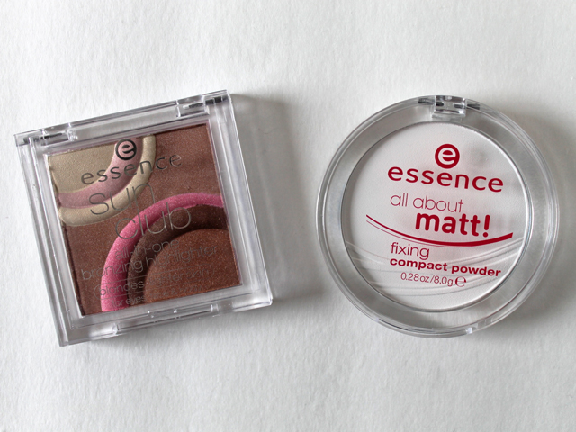 essence-sun-club-all-in-one-bronzing-highlighter-and-all-about-matt-fixing-powder