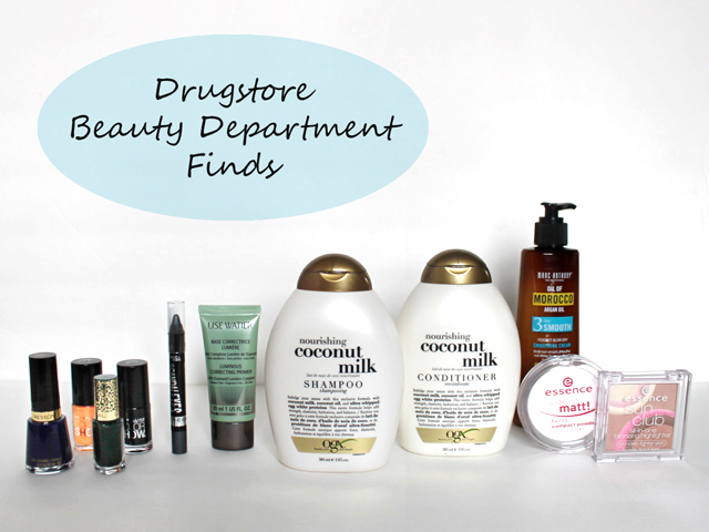 shoppers-drugstore-beauty-department-haul