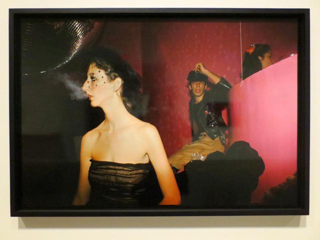 nan-goldin-photograph-robin-and-kenny-at-boston-ago-outsiders-exhibit