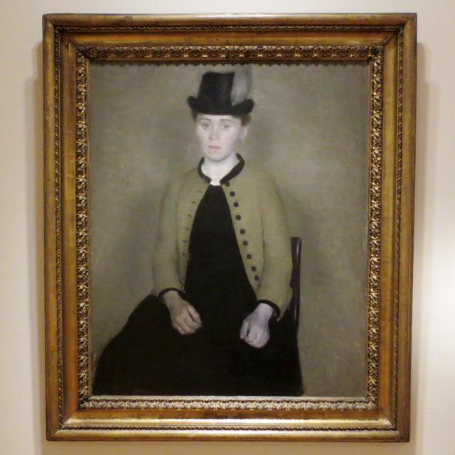 vilhelm-hammershoi-at-ago-toronto-exhibit-painting-of-ida-his-wife-spring-twenty-sixteen