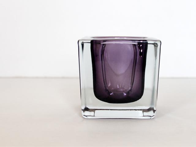 lead-crystal-candle-holder-czechoslovakia-purple-thrifted