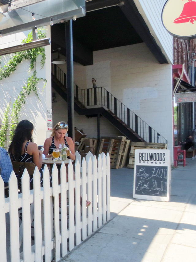 bellwoods-brewery