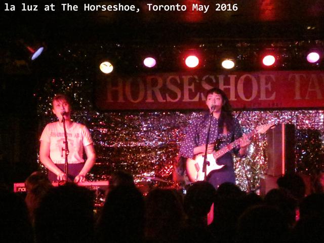 la-luz-at-the-horseshoe-tavern-toronto