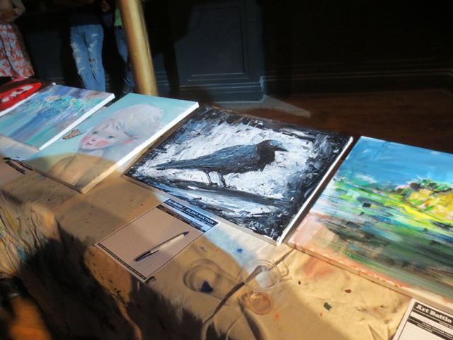 auctioning-paintings