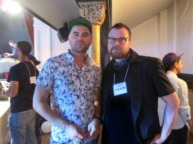 founders-of-art-battle-worldwide Simon Plashkes and Chris Pemberton