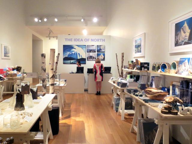 the-idea-of-north-pop-up-gift-shop-ago-toronto-for-lawren-harris-exhibit-summer-twenty-sixteen