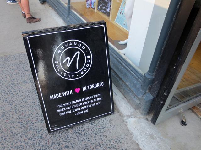 nuvango-shop-and-gallery-sign-queen-street-west-toronto