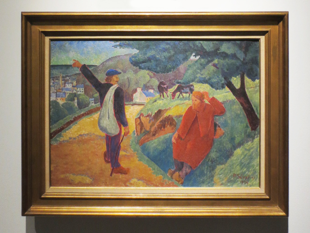 farewell-to-gauguin-by-paul-serusier-at-ago-mystical-landscapes-exhibit