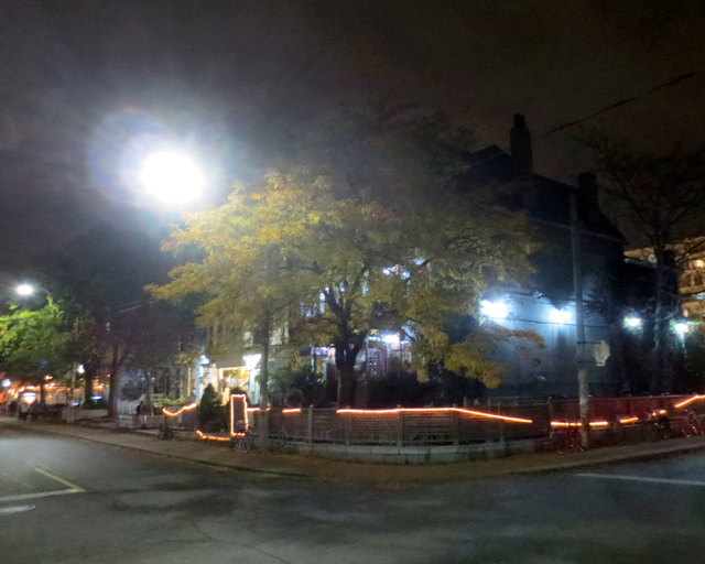 mirvish-village-toronto-at-night
