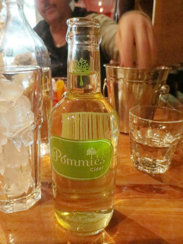 pommies-cider-at-barque-restaurant-toronto
