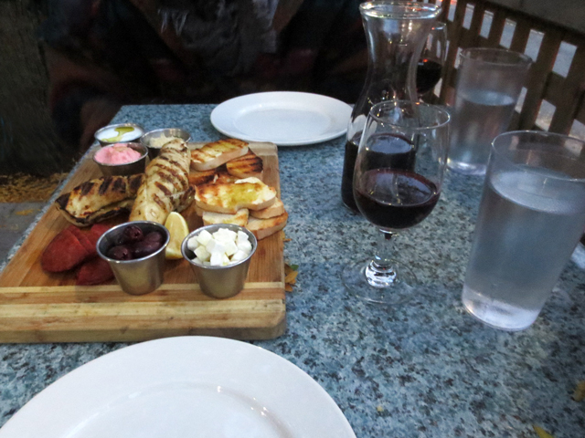 tasting-plate-at-the-victory-cafe-markham-street-toronto-mirvish-village