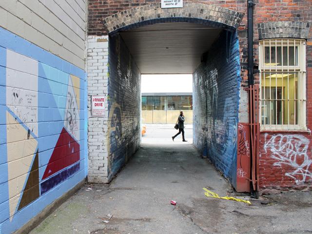 toronto-alleyway