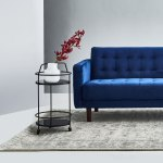 Velvet Sofas Statement Velvet Lounges To Suit Your Space Lounge Lovers