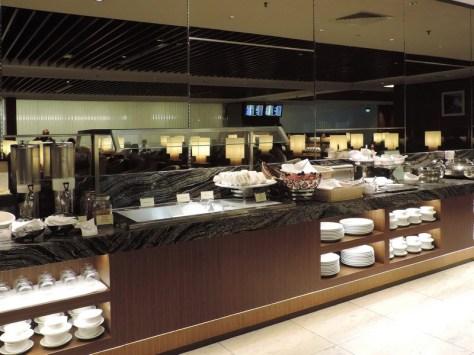 Image result for krisflyer gold lounge