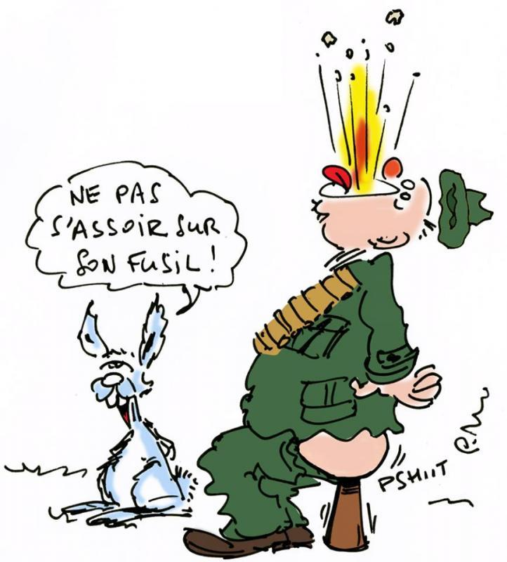 chasse-chasseur-loup