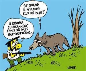 Dessin de Charb (Charlie Hebdo)