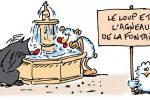 loup-agneau-fontaine