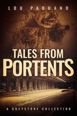 Tales from Portents Greystone Book 2