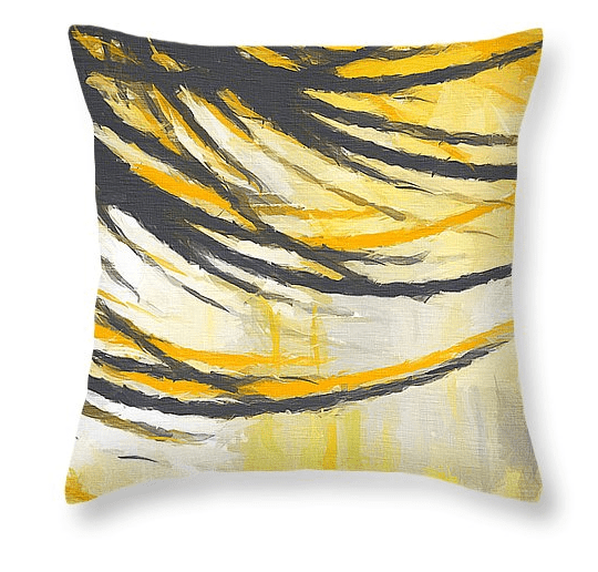 Red And Yellow Decorative Pillows Billingsblessingbags Org