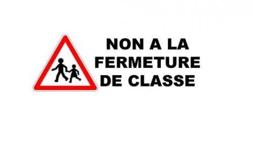 Fermeture d'une classe l'année prochaine à Louveciennes: vrai ou faux?