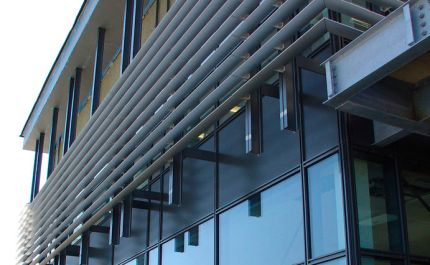Buy Architectural Louvers – HVAC Wholesaler