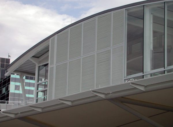 extruded-louvers