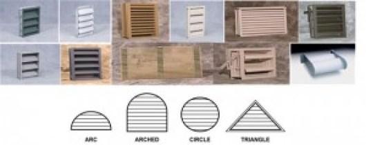 Architectural Louvers Online Wholesale