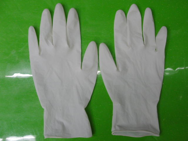 Medical Exam Latex Powder Free Gloves