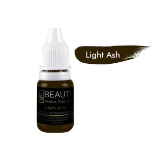Medical Grade microblading cream pigment for eyebrow Light Ash