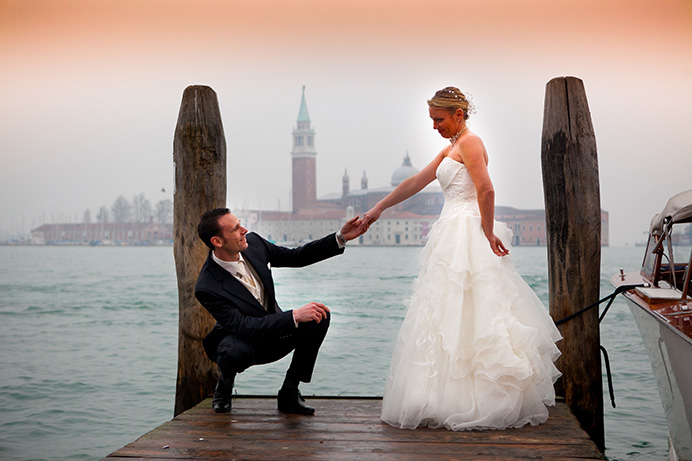 Love Gracefully ceremony destination italy