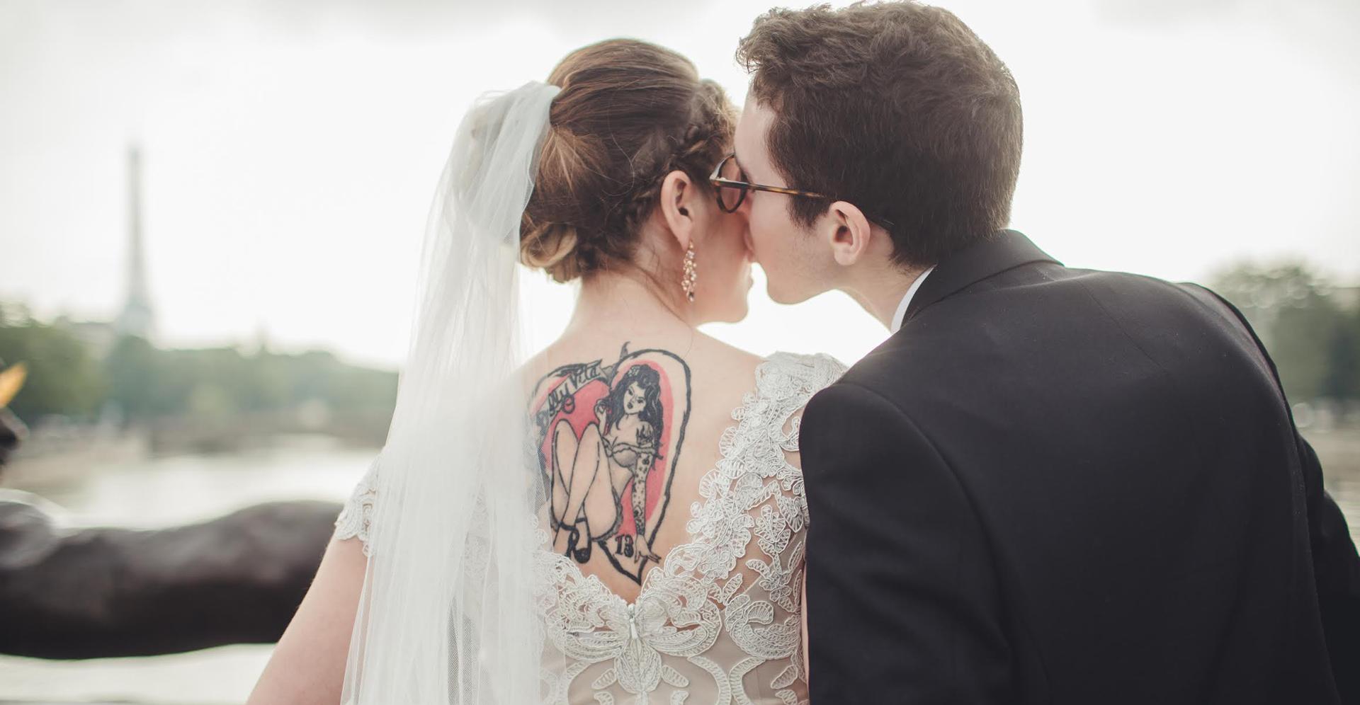 Love Gracefully ceremonies