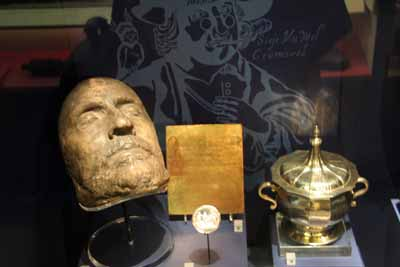 The Great Fire Of London Plague And Civil War At The