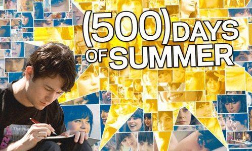Photo of 500 ימים עם סאמר