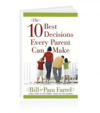 10 Best Decisions Every Parent Can Make
